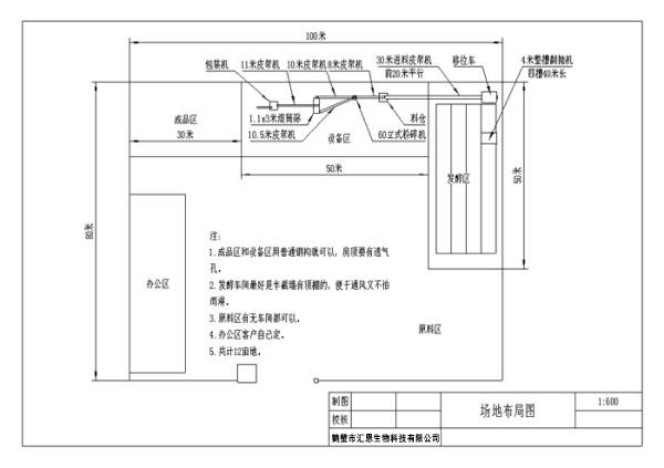 牛粪bob登陆电脑版生产线车间规划图